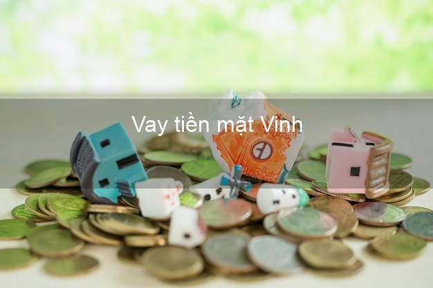 Vay tiền mặt Vinh Nghệ An không giữ giấy tờ