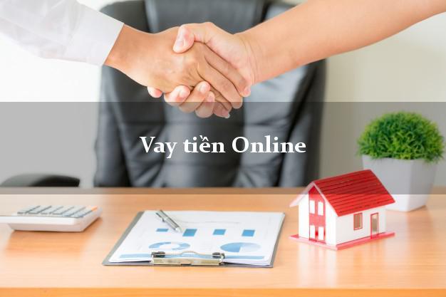 Vay tiền Online giải ngân nhanh