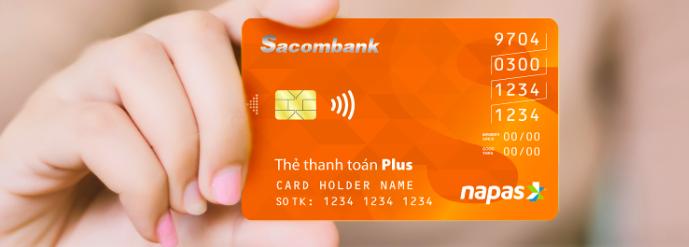 Hướng dẫn vay tiền Sacombank trực tuyến