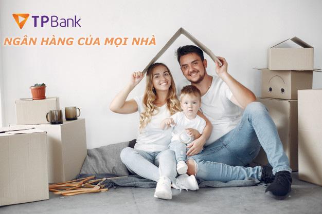 Hướng dẫn vay tiền TPBank tháng 5/2021