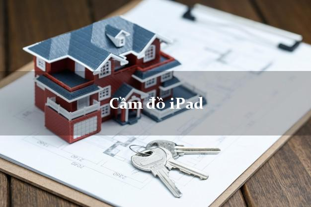 Cầm đồ iPad online