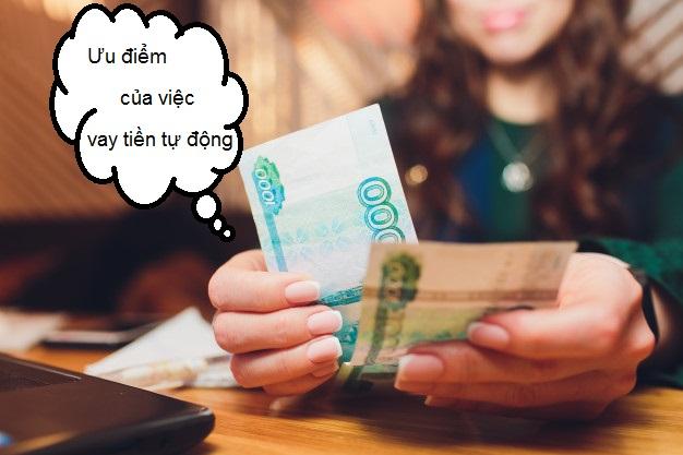 Vay tiền Duyệt Tự Động Là gì?